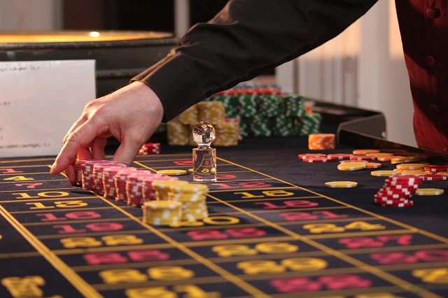 Some Very Interesting Things About The World Of Casinos